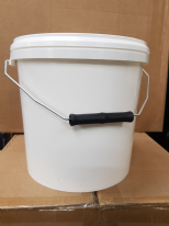 5 Litre Fermentation Vessel And Lid